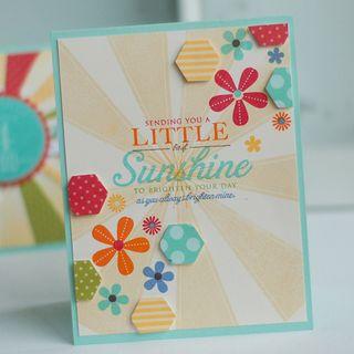Hello Sunshine - Betsy