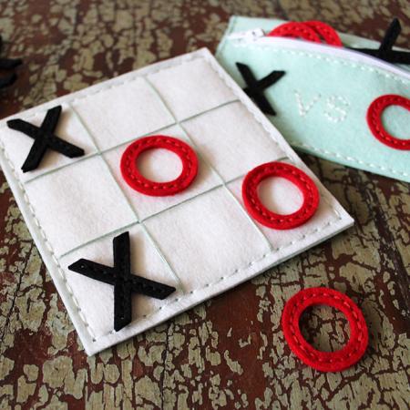 Lizzie Jones Game Board 2