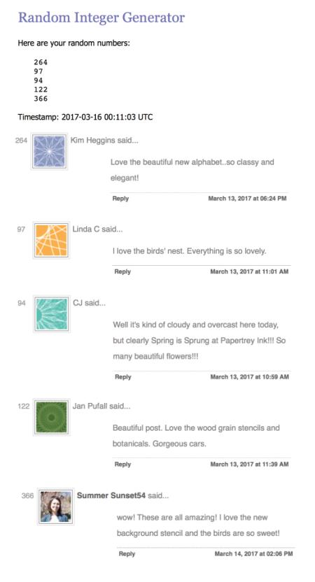 13-Comments