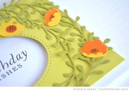 Floral closeup