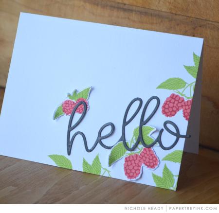 Hello Card