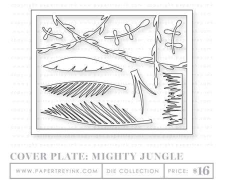 Cover-Plate-dies