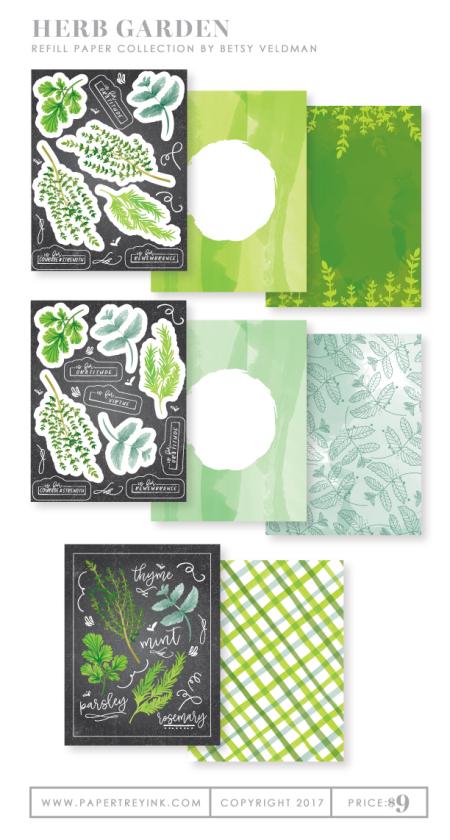 Herb-Garden-Refill-Papers