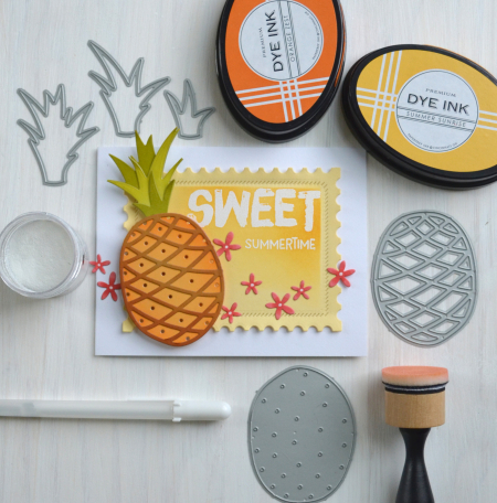 Pineapple supplies