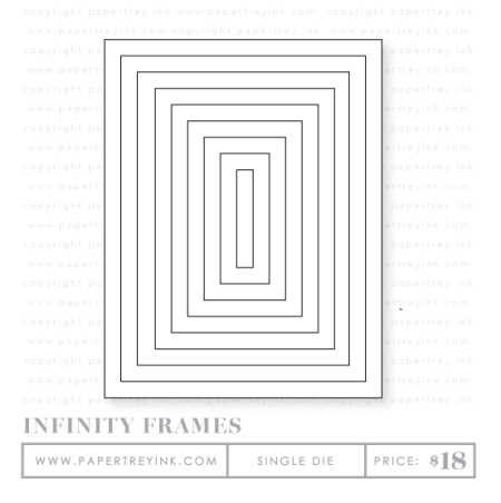 Infinity-Frames-die