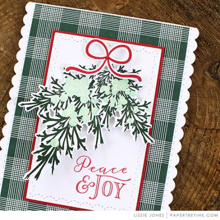 Peace & Joy Card 4