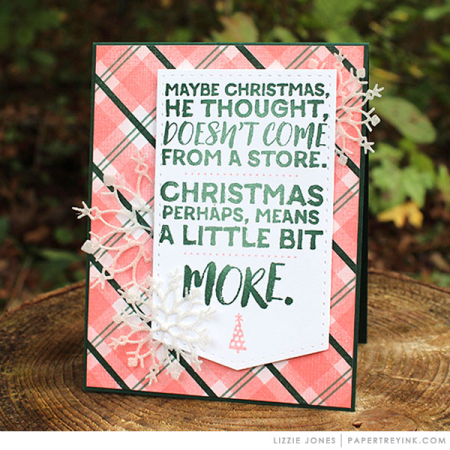 Quoted-Pink-Plaid-Card