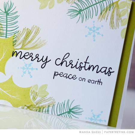 WAYS TO SAY CHRISTMAS 1
