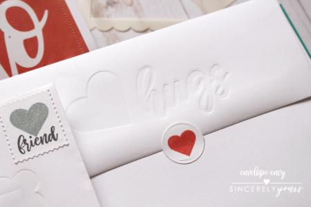Envelope Envy 5e