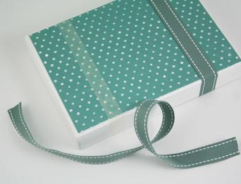 Adhering_ribbon