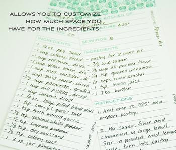 Ingredients_customization