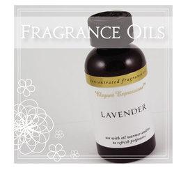 Fragranceoils